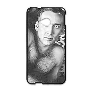 Happy Sex hormones developed man Cell Phone Case for HTC One M7