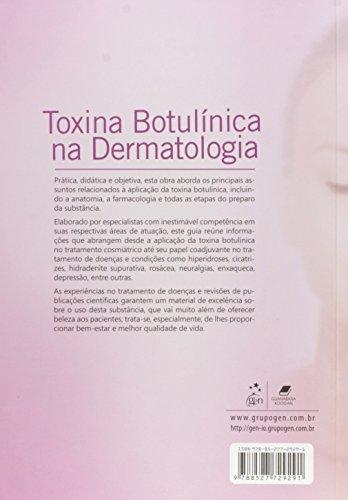 Toxina Botulínica na Dermatologia
