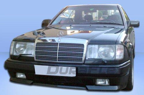 1986-1995 Mercedes Benz E CE Class W124 Duraflex AMG Look Front Bumper Cover - 1 Piece