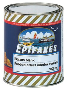 Epifanes Rubbed Effect (1000 ml)