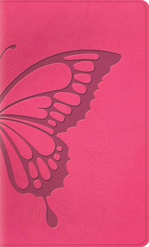 Read Online ESV Kid's Thinline Bible (TruTone, Butterfly Blush) ebook