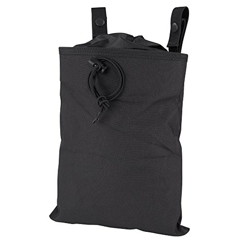 - Condor 3 Fold Mag Recovery Pouch Black