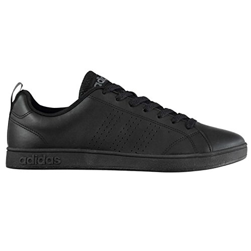 Cl Zapatillas Unisex Adulto Vs Negro Advantage Adidas de Deporte EtFvPnqw