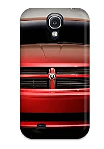 New Shockproof Protection Case Cover For Galaxy S4/ Vehicles Car Case Cover