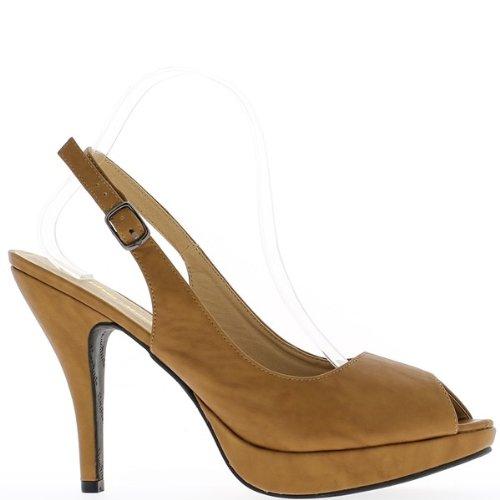 ChaussMoi - Sandalias de Vestir de material sintético Mujer
