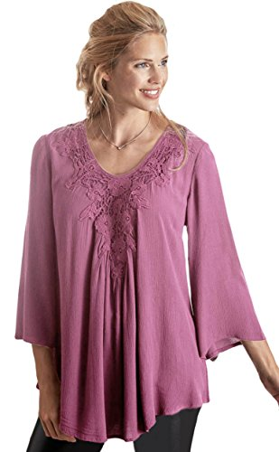 Dusty TopsandDresses Donna Pink Camicia Camicia TopsandDresses Donna Pink Dusty ZwpxgHap