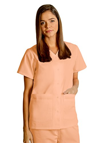 Peaches Medical Scrub - 3