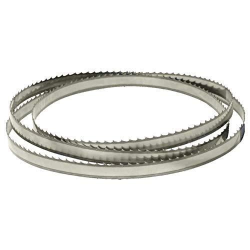 JET 5674032 Carbon Bandsaw Blade 3/4