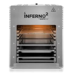 Propane Infrared Grill - Double, Inferno2