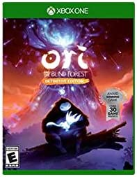 Microsoft Ori and the Blind Forest: Definitive Edition Xbox One ...