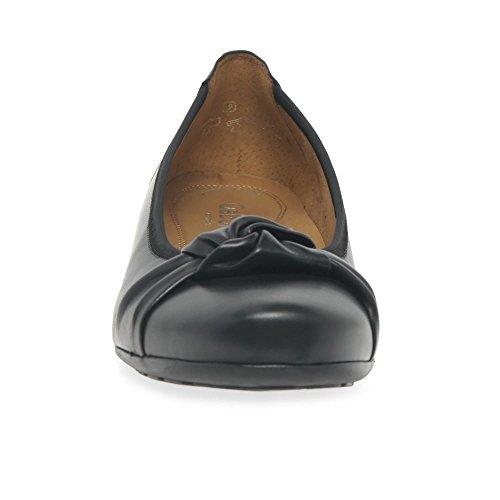 Calzado Mujer Gabor Ashlene Negro