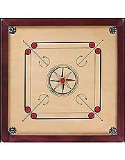 لوح لعبة كيرم، لعبة لوحية للنشاطات الداخلية