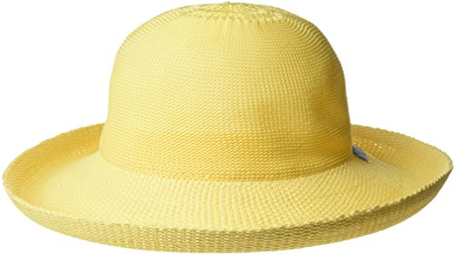 bc5b3a8bd27 Wallaroo Hat Company Women s Victoria Sun Hat - Lightweight and Packable Hat