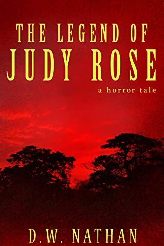 The Legend of Judy Rose