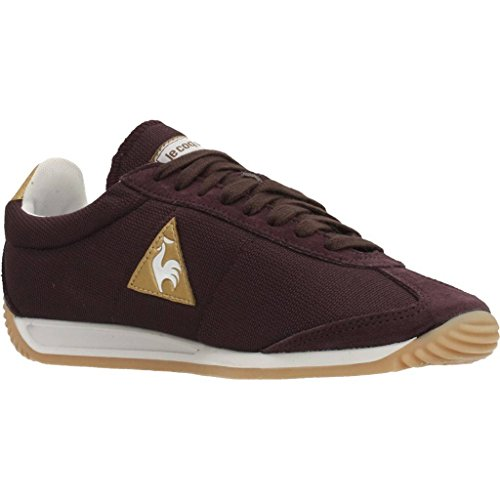Quartz Le Sportif Nylon Coq 1810114 W Brown qft64f