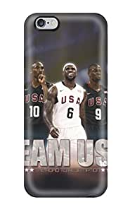 Hot Style PQrTEYx3096buNkn Protective Case Cover For Iphone6 Plus(kobe Bryant)