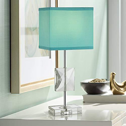 Clara Modern Accent Table Lamp 18