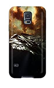 New Diy Design Eve Online For Galaxy S5 Cases Comfortable For Lovers And Friends For Christmas Gifts