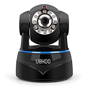 IP Camera, Wireless Security IP Camera for Monitoring Baby/Pet