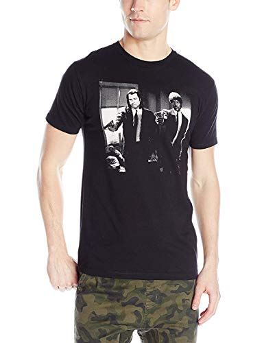 Goodie Two Sleeves Pulp Fiction Men's T-Shirt