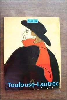 Toulouse-Lautrec (Basic Series) by Matthias Arnold (1994-09-01)