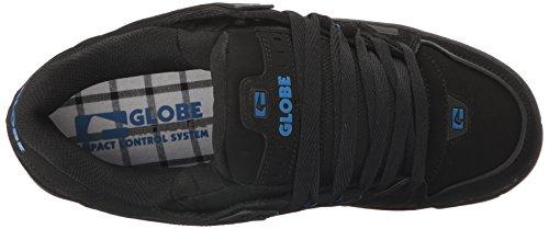 GlobeSabre - Zapatillas de Deporte hombre negro/azul