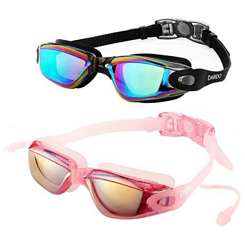 DARIDO Swim GogglesSwimming Goggles