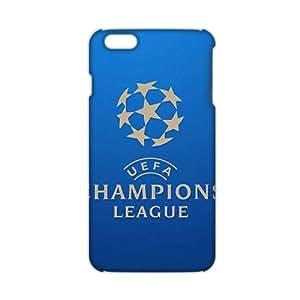 Wish-Store CHELSEA soccer premier (3D)Phone Case for iPhone 6plus