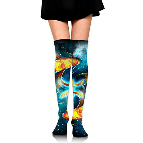 QG ZZX Space Pisces Womens