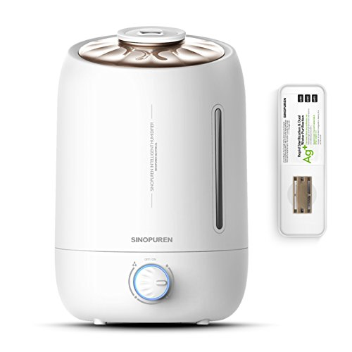 large room ultrasonic humidifier - 4