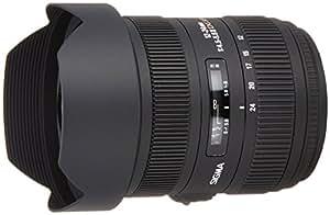 Sigma 12-24mm f/4.5-5.6 AF II DG HSM Lens for Sony Digital SLRs
