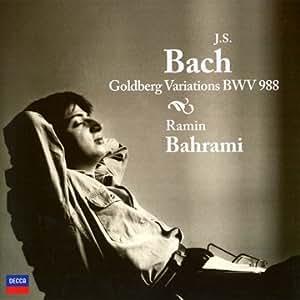 Bach: Goldberg Variations, BWV 988