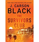 [ [ THE SURVIVORS CLUB BY(BLACK, J CARSON )](AUTHOR)[PAPERBACK]