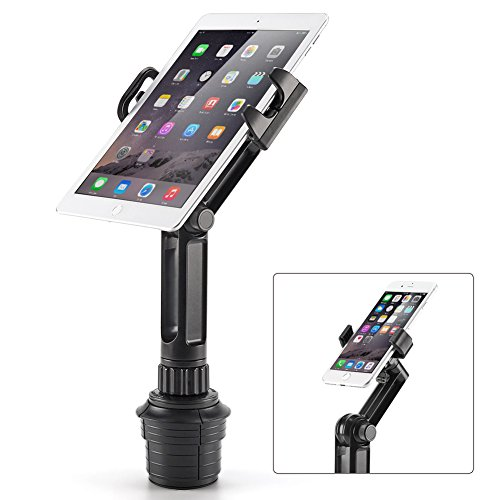 Used, Cup Mount Holder iKross 2-in-1 Tablet and Smartphone for sale  Delivered anywhere in Canada