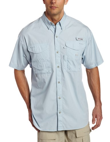 Columbia Bonehead Short Sleeve Shirt