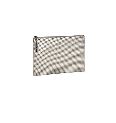 whiting-davis-small-pouch-clutch-silver