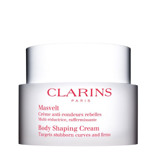 Clarins Body Shaping Cream Slim & Taille de l'entreprise: 7 fl oz,