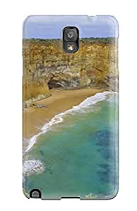 Hazel J. Ashcraft's Shop Lovers Gifts New Cute Funny Earth Landscape Case Cover/ Galaxy Note 3 Case Cover