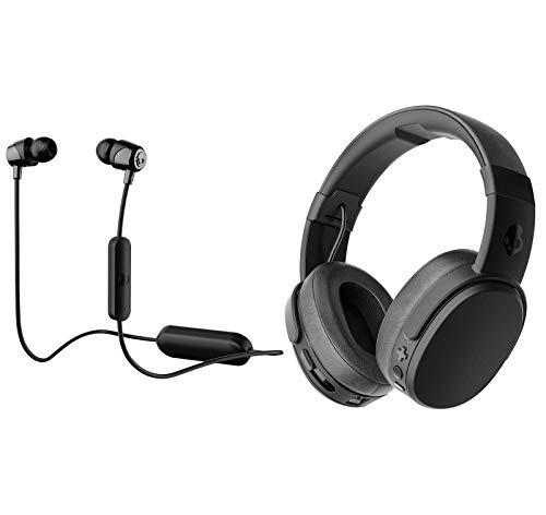 Skullcandy Wireless Bluetooth Over Ear Headphone product image