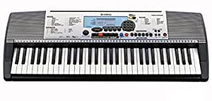 "YAMAHA PSR-225GM 61 Key Educational Keyboard with MIDI, Music Sequencer and Grand"" Piano Sound (YAMAHA PSR225GM) (Old Version)"