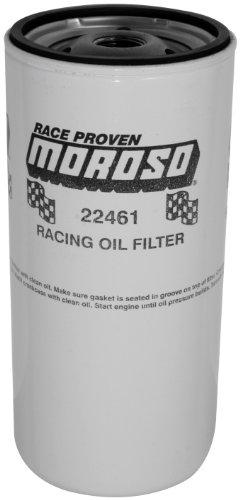 Moroso 22461 Racing Oil Filter for (Moroso Racing)