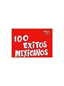 Coleccion - 100 Exitos Mexicanos (PVG)