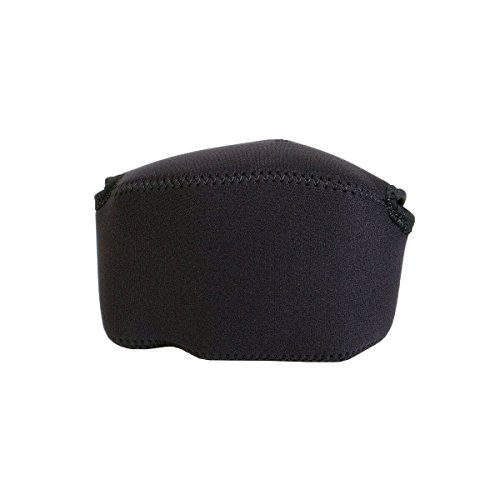 OP/TECH USA Soft Pouch Body Cover - Midsize (Black)