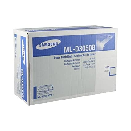 NEW DRIVERS: SAMSUNG ML3051N