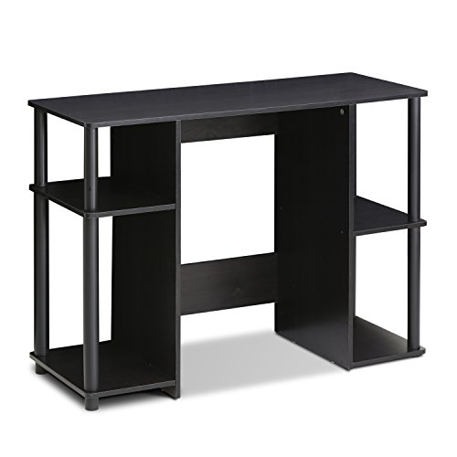 furinno jaya small compact work computer study table desk. Black Bedroom Furniture Sets. Home Design Ideas
