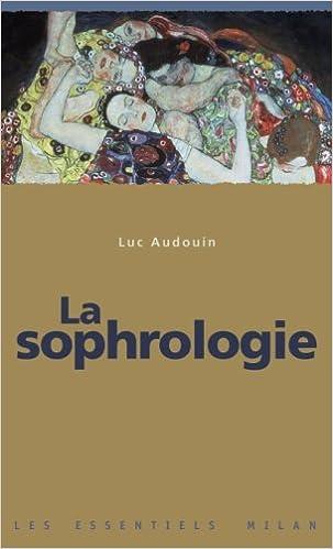 Lire un La sophrologie pdf, epub