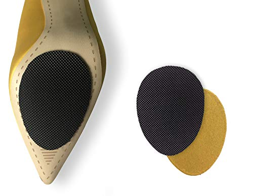 Non-Slip Shoes Pads 5 Pairs Self