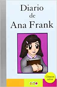 diary of anne frank in spanish pdf