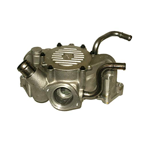 Maxfavor Engine Water Pump for 1994 1995 1996 Buick Roadmaster/Cadillac Fleetwood/Chevrolet Chevy Caprice Impala & Commercial Chassis(AW5069)
