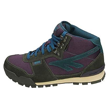 Hi-Tec Ladies Walking Ankle Boots Sierra Lite 3